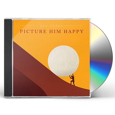 Ben Sidran PICTURE HIM HAPPY CD