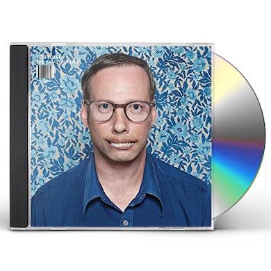 Tortoise CATASTROPHIST CD