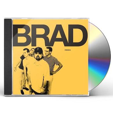 Brad INTERIORS CD