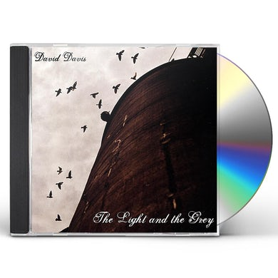 David Davis LIGHT & THE GREY CD