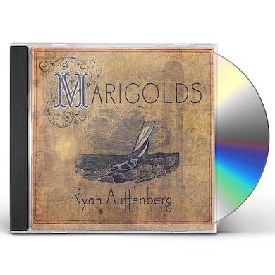 Ryan Auffenberg MARIGOLDS CD