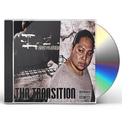 IZ THA TRANSITION CD