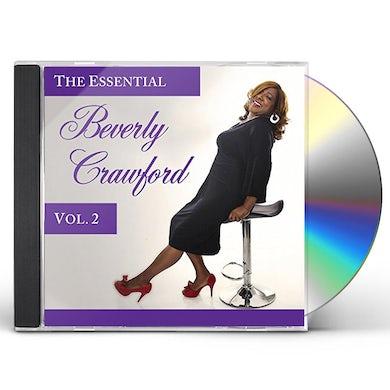 ESSENTIAL BEVERLY CRAWFORD 2 CD