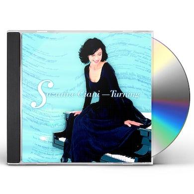 Suzanne Ciani  TURNING CD