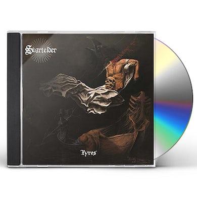 Svartelder PYRES CD