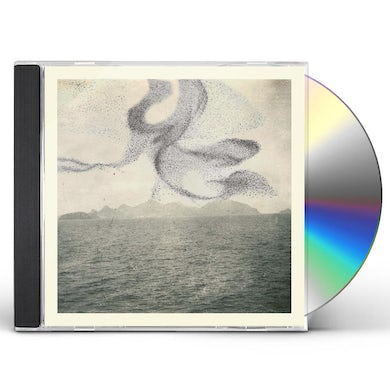 Snow Ghosts SMALL MURMURATION CD