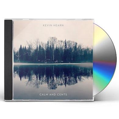 CALM + CENTS CD