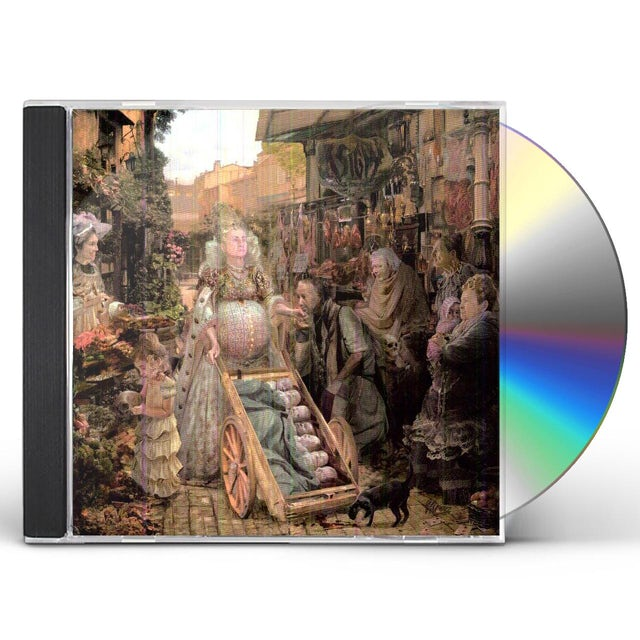 Sigh IN SOMNIPHOBIA CD