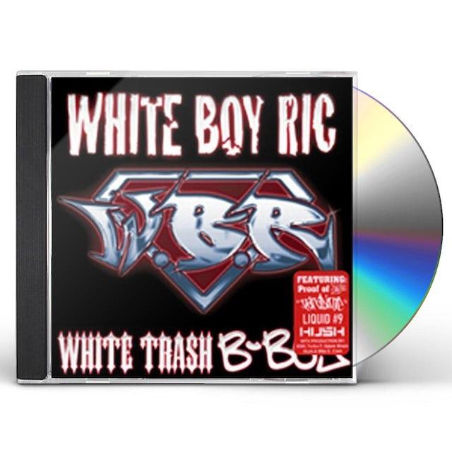 White Boy Ric