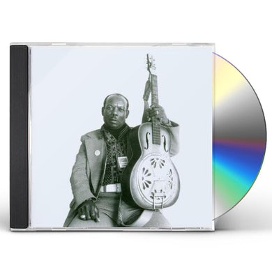 Archie Edwards TORONTO SESSIONS CD