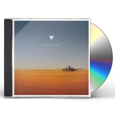 DOWN TO EARTH CD