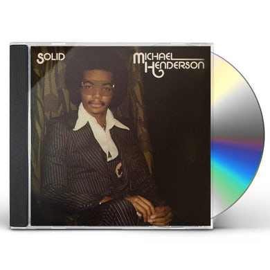 SOLID (BONUS TRACKS EDITION) CD