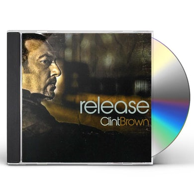 Clint Brown RELEASE CD