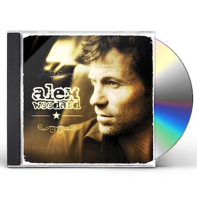 Alex Woodard CD