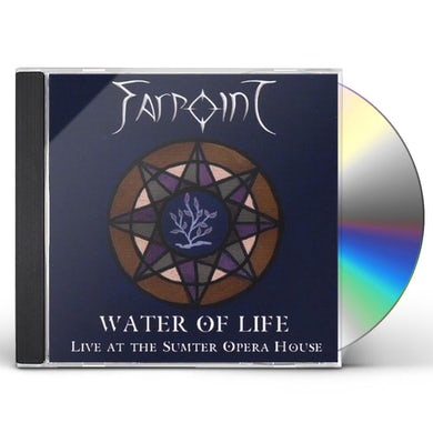 Farpoint WATER OF LIFE CD