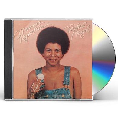 Minnie Riperton PERFECT ANGEL CD