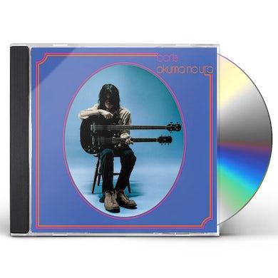 Boris Akuma No Uta CD