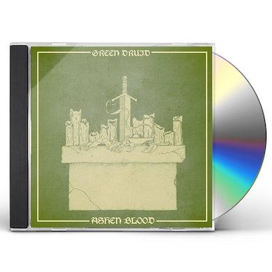 Green Druid ASHEN BLOOD CD