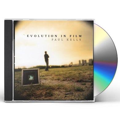 Paul Kelly EVOLUTION IN FILM CD
