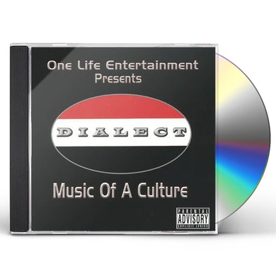 Dialect MUSIC OF A CULTURE CD