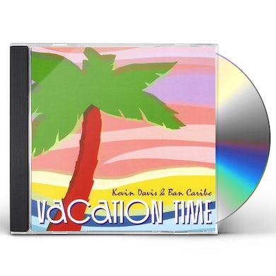 VACATION TIME CD