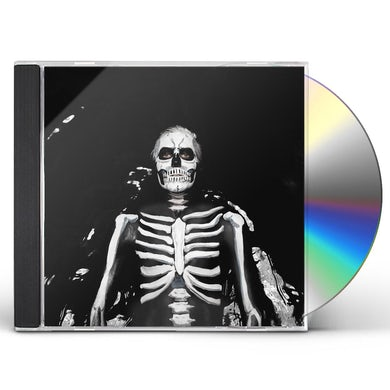 The Maine FOREVER HALLOWEEN CD