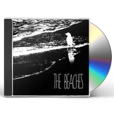 BEACHES CD