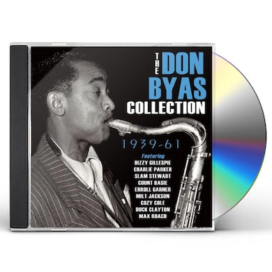 COLLECTION 1939-61 CD