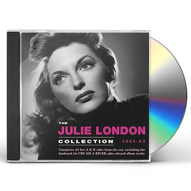 Julie London COLLECTION 1955-62 CD
