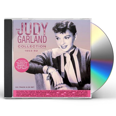 Judy Garland COLLECTION 1953-62 CD