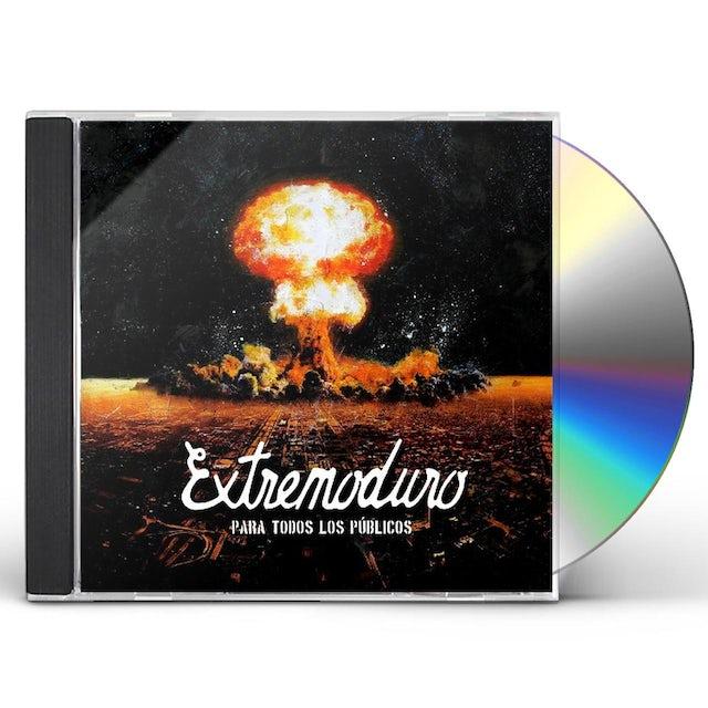 EXTREMODURO PARA TODOS LOS PUBLICOS CD