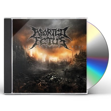 Aborted Fetus FATAL DOGMATIC DAMAGE CD
