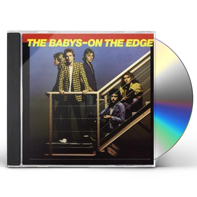 Babys ON THE EDGE CD