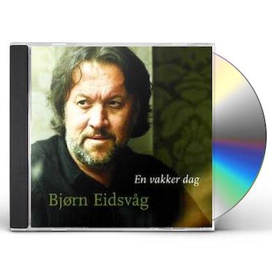 Bjorn Eidsvag EN VAKKER DAG CD