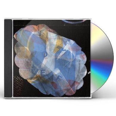 Vital Idles LEFT HAND CD