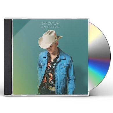 Sam Outlaw TENDERHEART CD