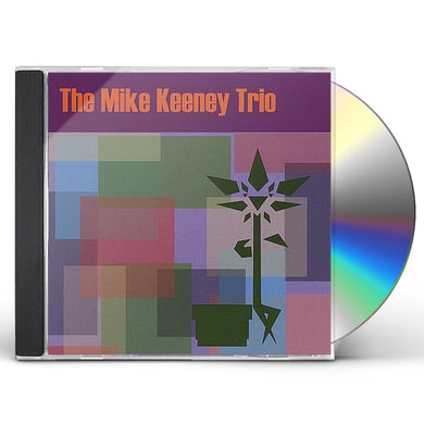 Mike Keeney TRIO CD