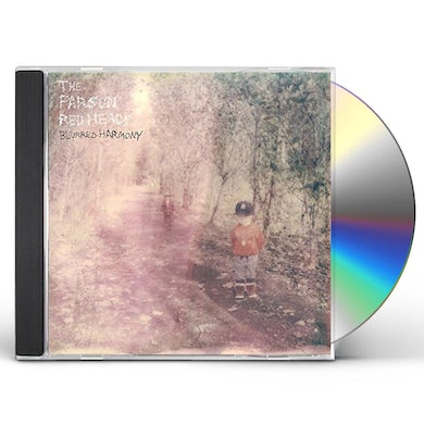 Parson Red Heads BLURRED HARMONY CD