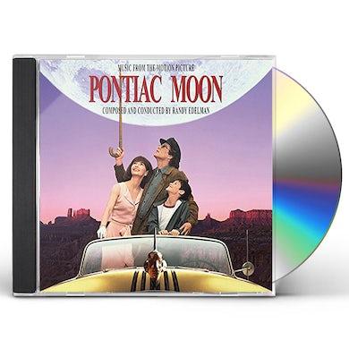 Randy Edelman  PONTIAC MOON / Original Soundtrack CD