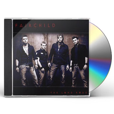 Fairchild LONG ROAD CD
