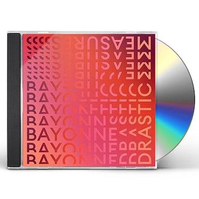 Bayonne Drastic Measures CD