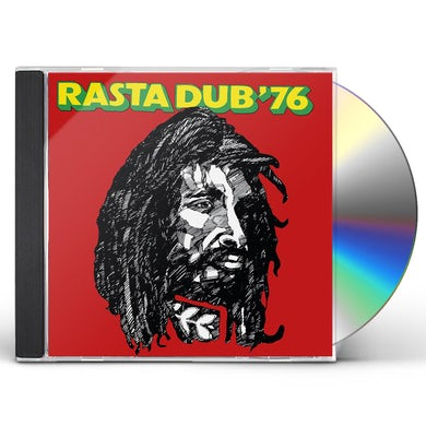 Aggrovators RASTA DUB '76 CD