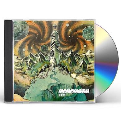 Monomyth EXO CD