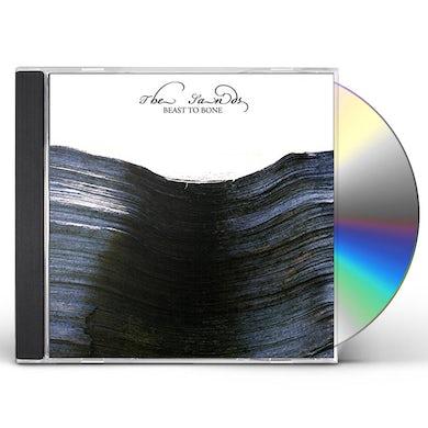 Sands BEAST TO BONE CD