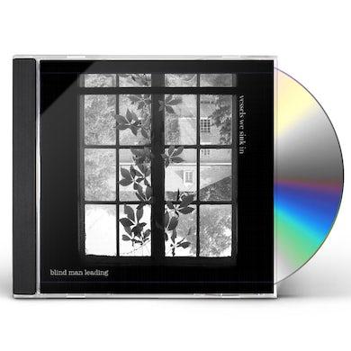 Blind Man Leading VESSELS WE SINK IN CD