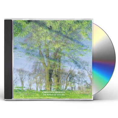 Christoph Heemann RINGS OF SATURN: COMPLETE EDITION CD