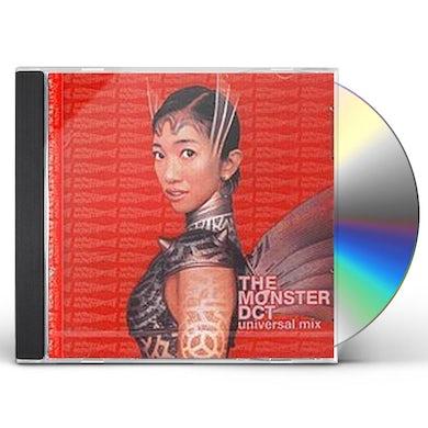 DREAMS COME TRUE MONSTER: UNIVERSAL MIX CD