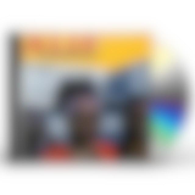 ALIF DAKAMERAP CD