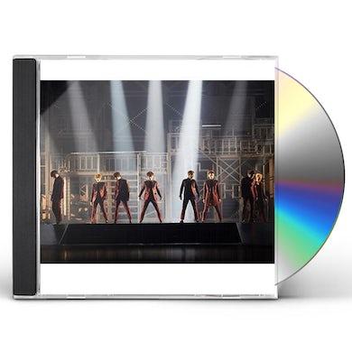 EXO EX'ACT - THE THIRD ALBUM (KOREAN VERSION) CD