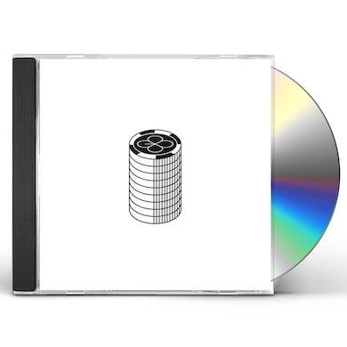 EXO LOTTO (KOREAN VERSION) CD
